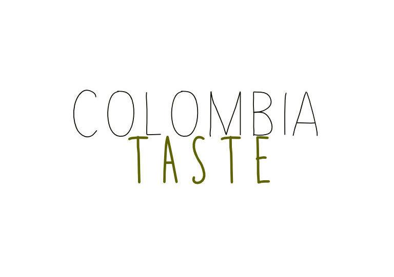 COLOMBIA TASTE
